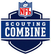 NFL Scouting Combine logo