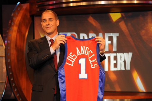 Why Don't The Sterlings IPO The Clippers?