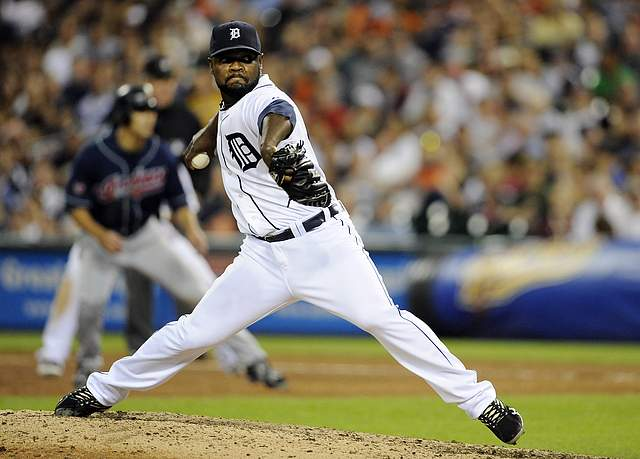 On To The Next One: Fernando Rodney