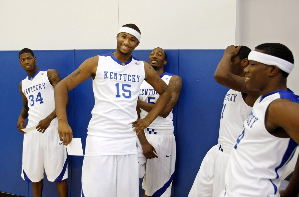 On To The Next One: DeMarcus Cousins