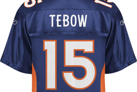 Tebow-Mania Creating Believers