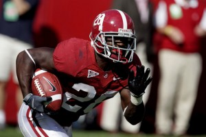 Going to recruit Alabama players? There's a new man in charge of enforcing the state's Athlete Agent Act.