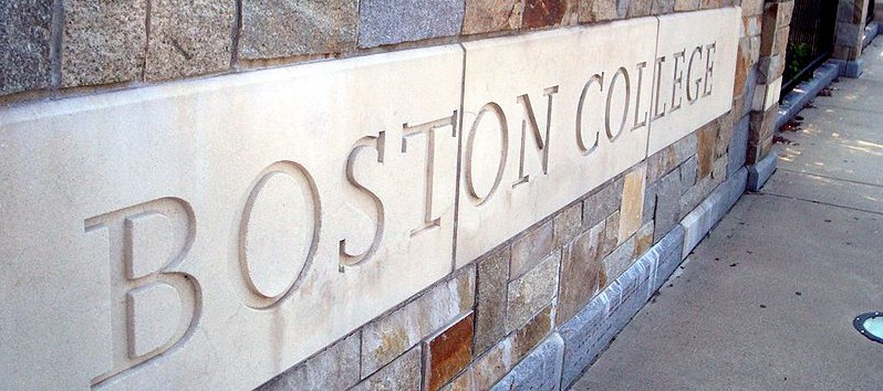 Praise For Boston College's Professional Sports Counseling Panel