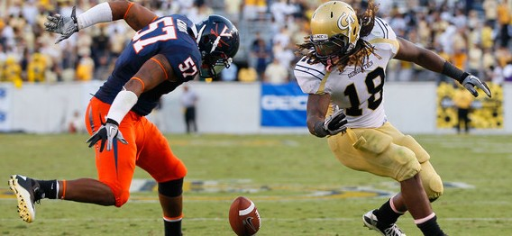 NFL Unsigned Undrafted Free Agent Database