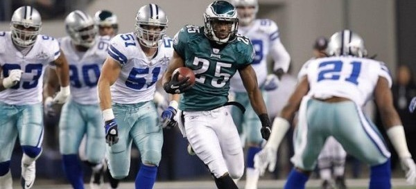 On To The Next One [Again]: LeSean McCoy