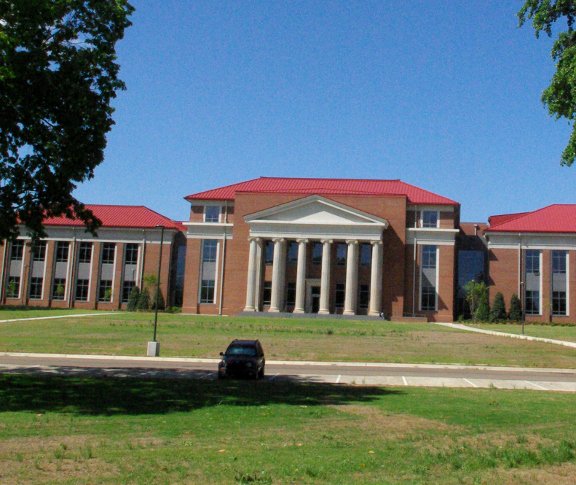 mississippi state law school