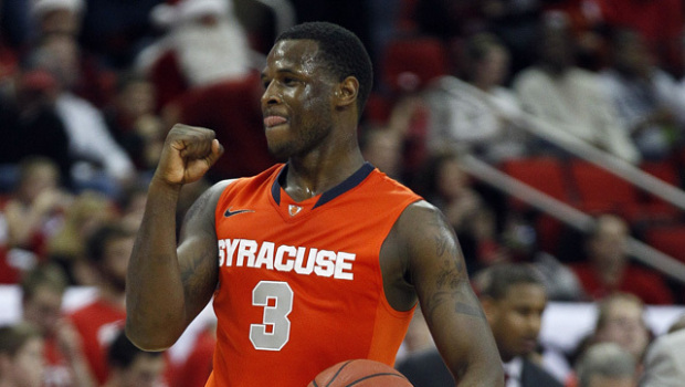 Rob Pelinka Signs Another Big East Basketball Player – Dion Waiters