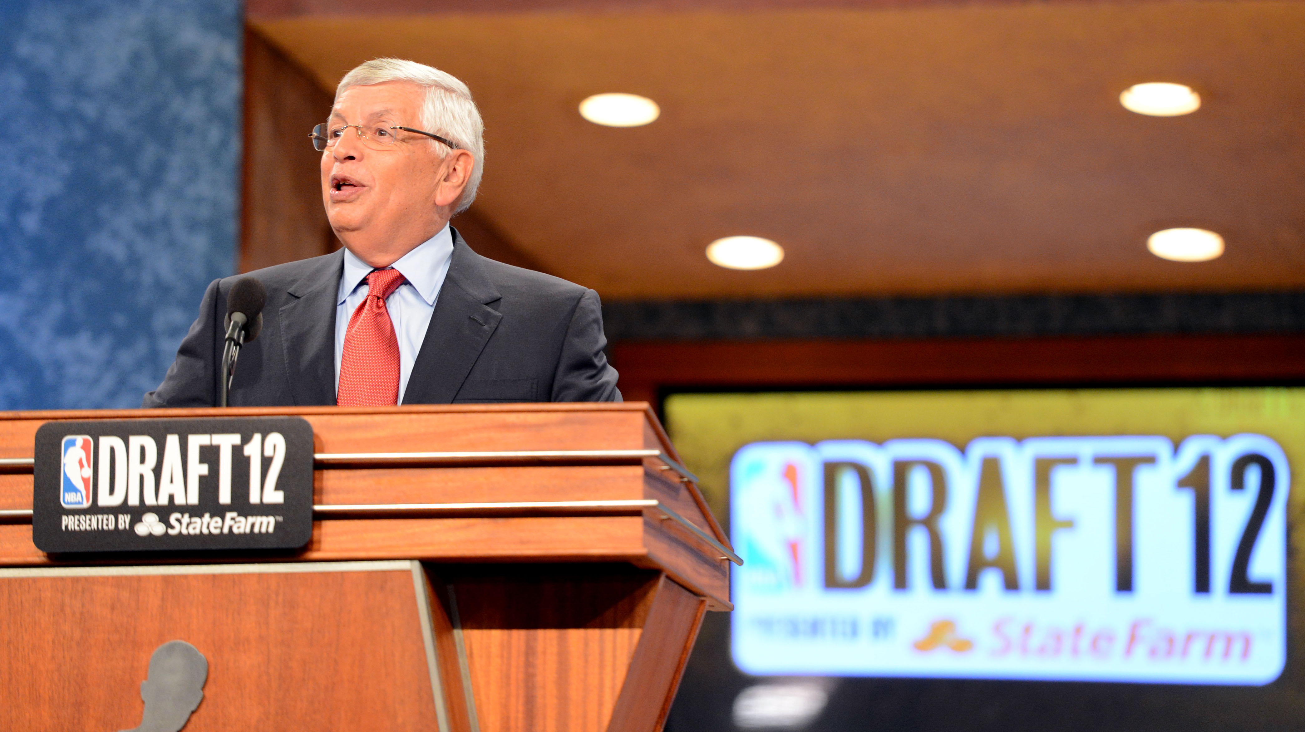 2012 NBA Draft Lottery vs. 2003 NBA Draft Lottery: Which Draft Class Stands as the Greatest?
