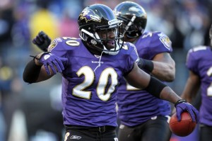 Ed Reed is on a new team and admits that he didn't fully understand the business of professional football.
