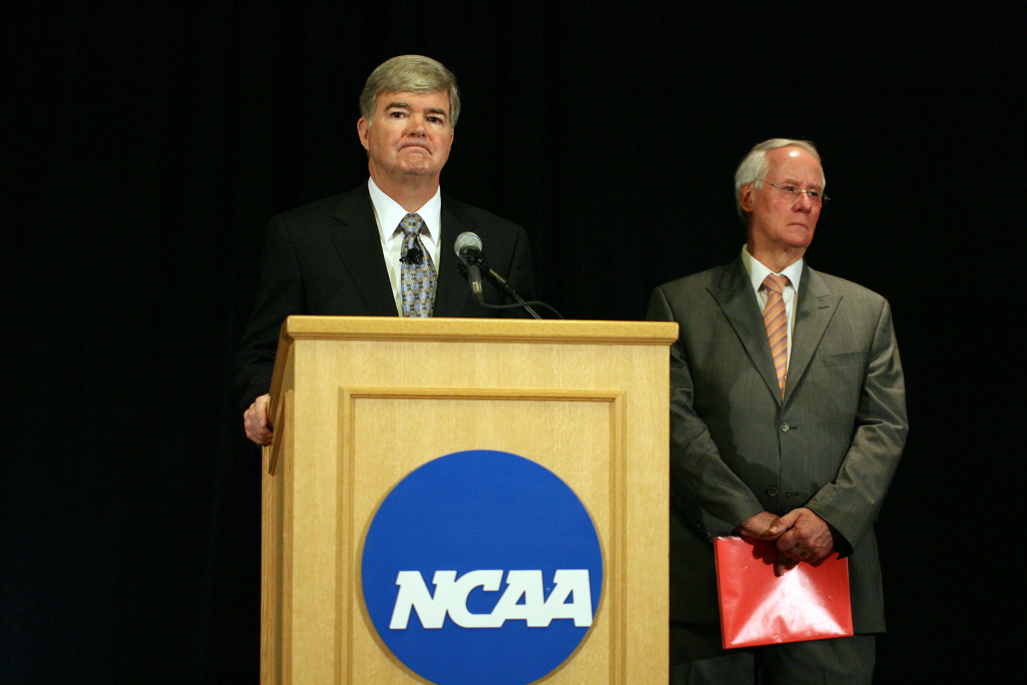 The NCAA Acts In An Unprecedented Manner In Implementing Sanctions Against Penn State