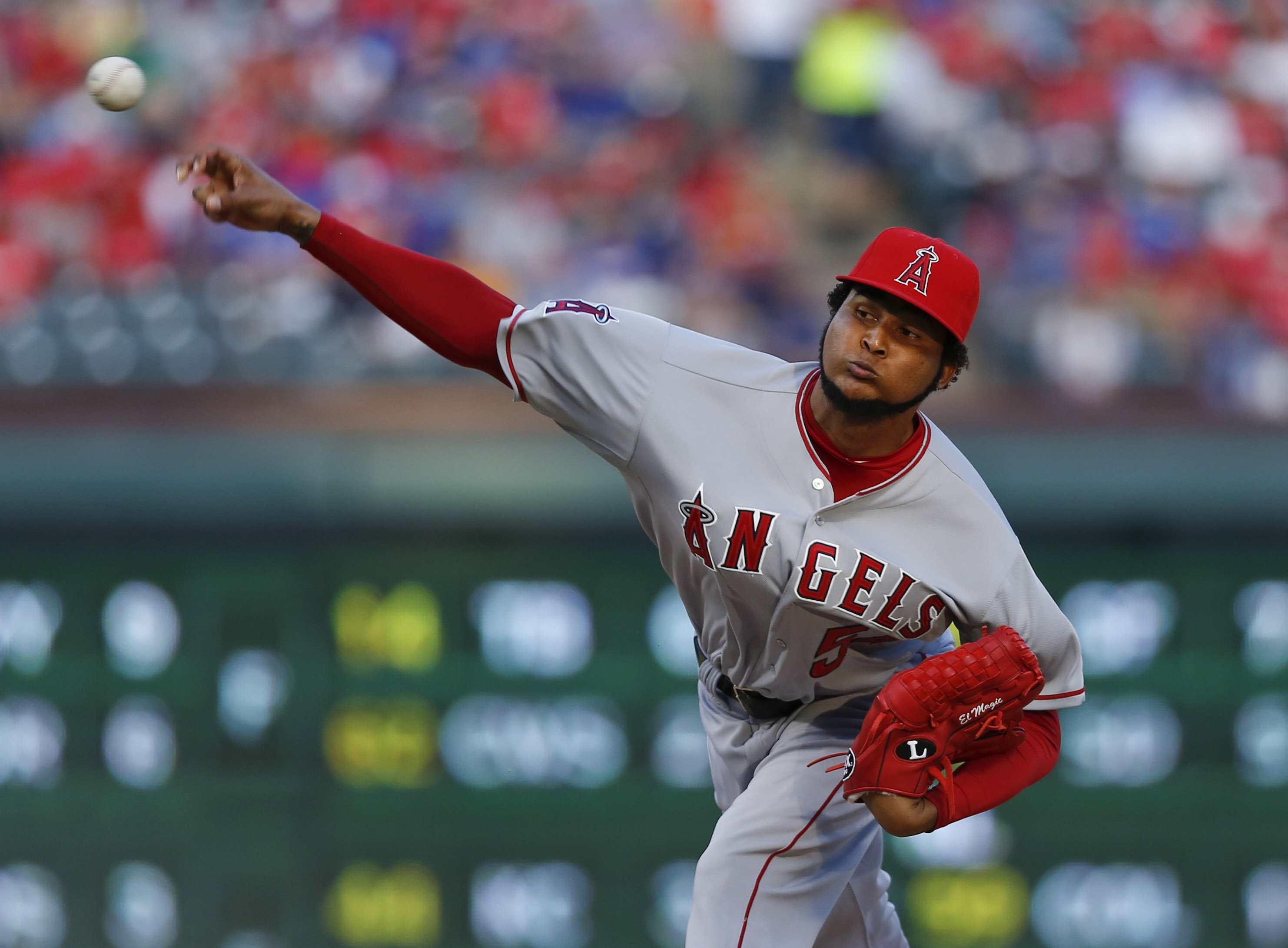 On To The Next One: Ervin Santana