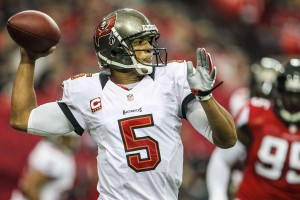 Tampa Bay Buccaneers quarterback Josh Freeman signs with new agents ahead of new contract talks.
