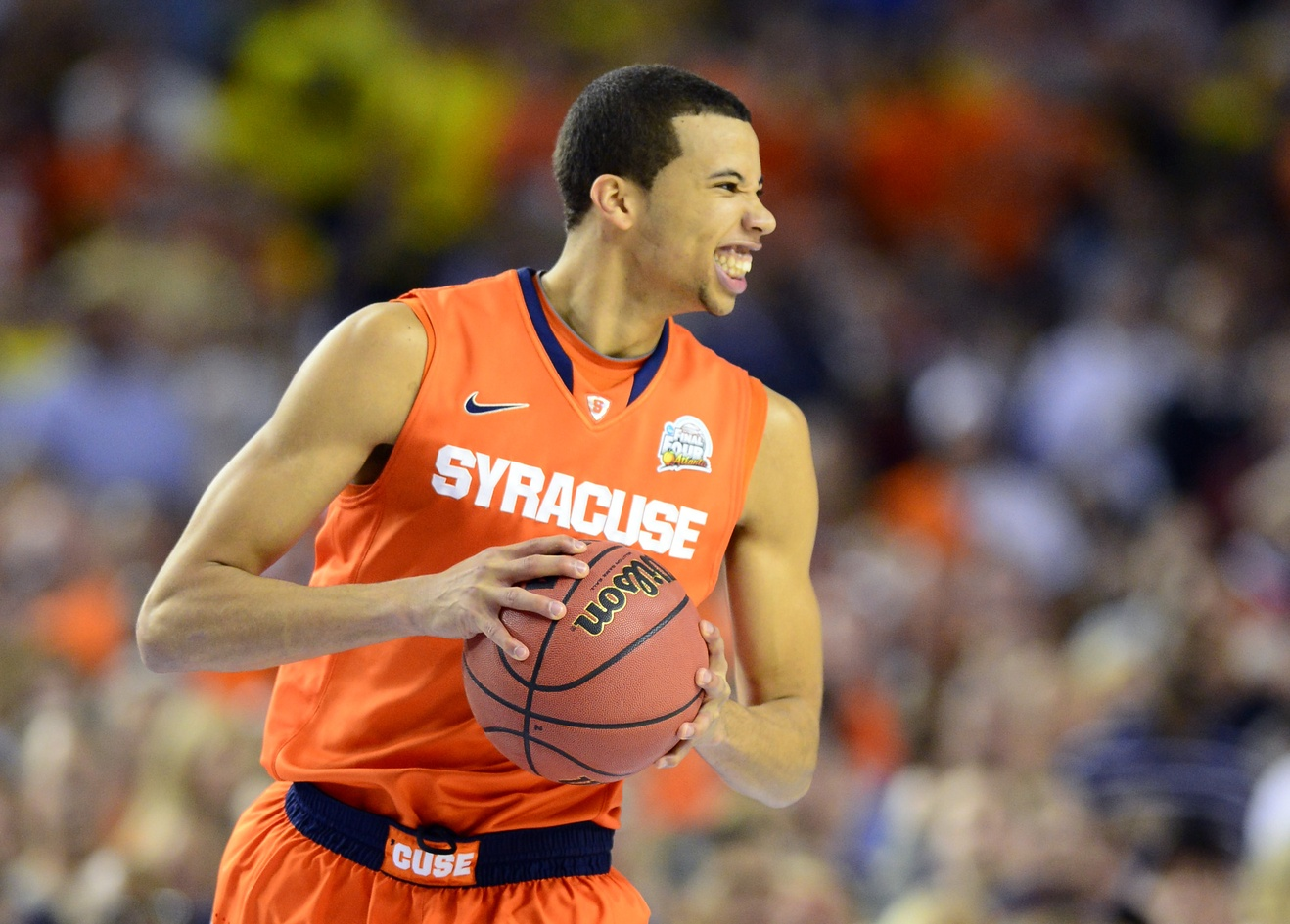 Michael Carter-Williams Reportedly Close To Selecting NBA Draft Representation