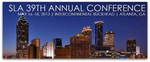 The Sports Lawyers Association annual conference is a yearly meet-up for influential members of the Sports Law community.