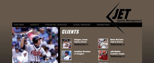 Jet Sports Management Adds Baseball Agent Andrew Lowenthal To Its Team
