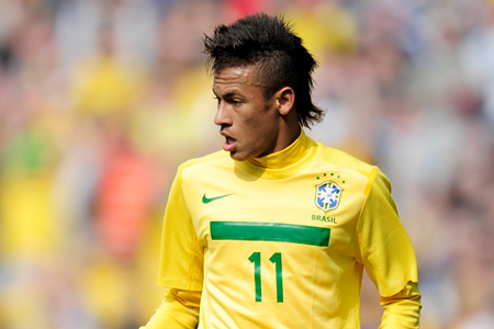 Neymar's Transfer Highlights Cloudy World Of Third Party Ownership