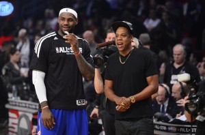 What will Jay-Z be able to accomplish as a sports agent? Photo Credit: Bob Donnan-USA TODAY Sports