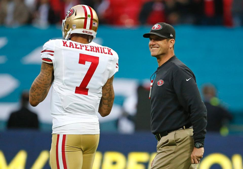 NFL Week Eight: The Good, The Bad, And The Ugly