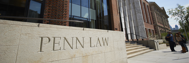 Amateurism, Pay For Play Topics Highlight Inaugural Penn Law Sports Law Symposium