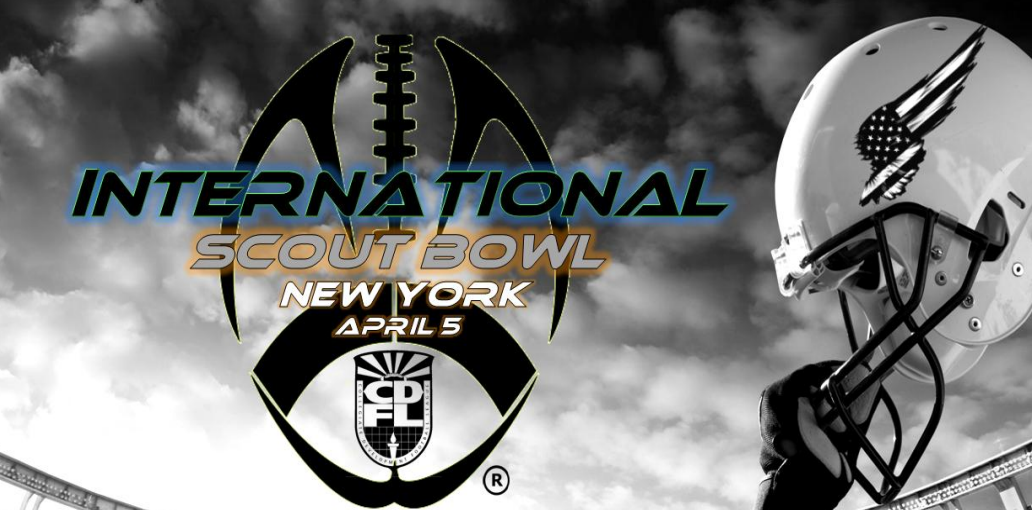 CDFL International Scout Bowl Exposes Draft Eligible Prospects To Teams Overseas