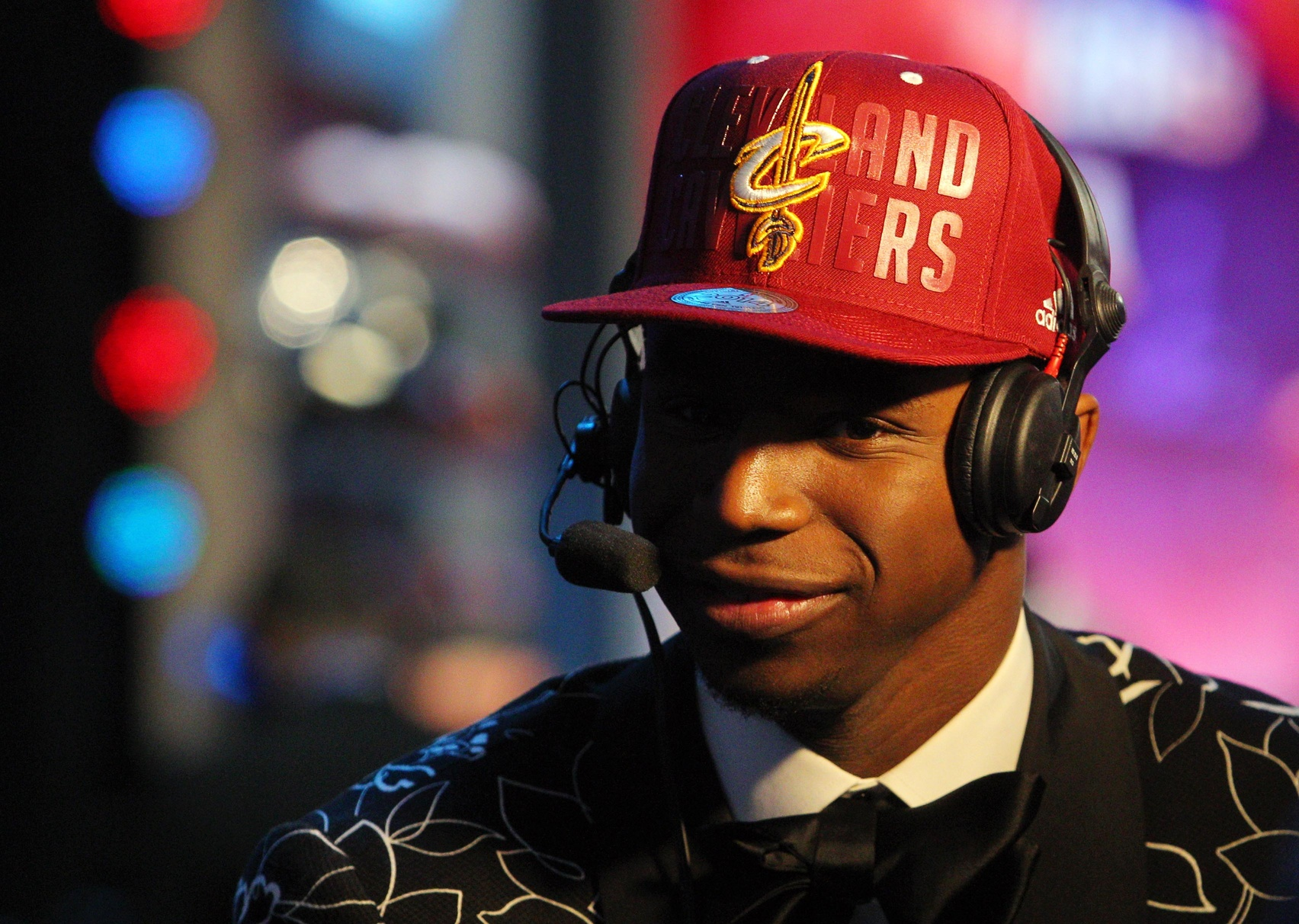 2014 NBA Draft Selections And Analysis (Player/Agent)