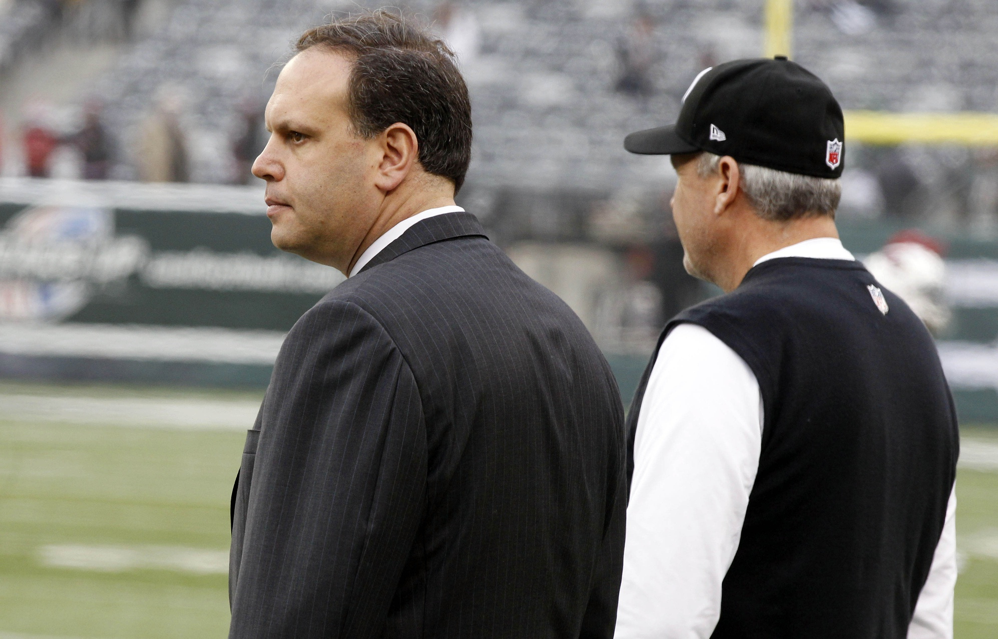 Mike Tannenbaum Remains An Agent Even With New Consulting Role