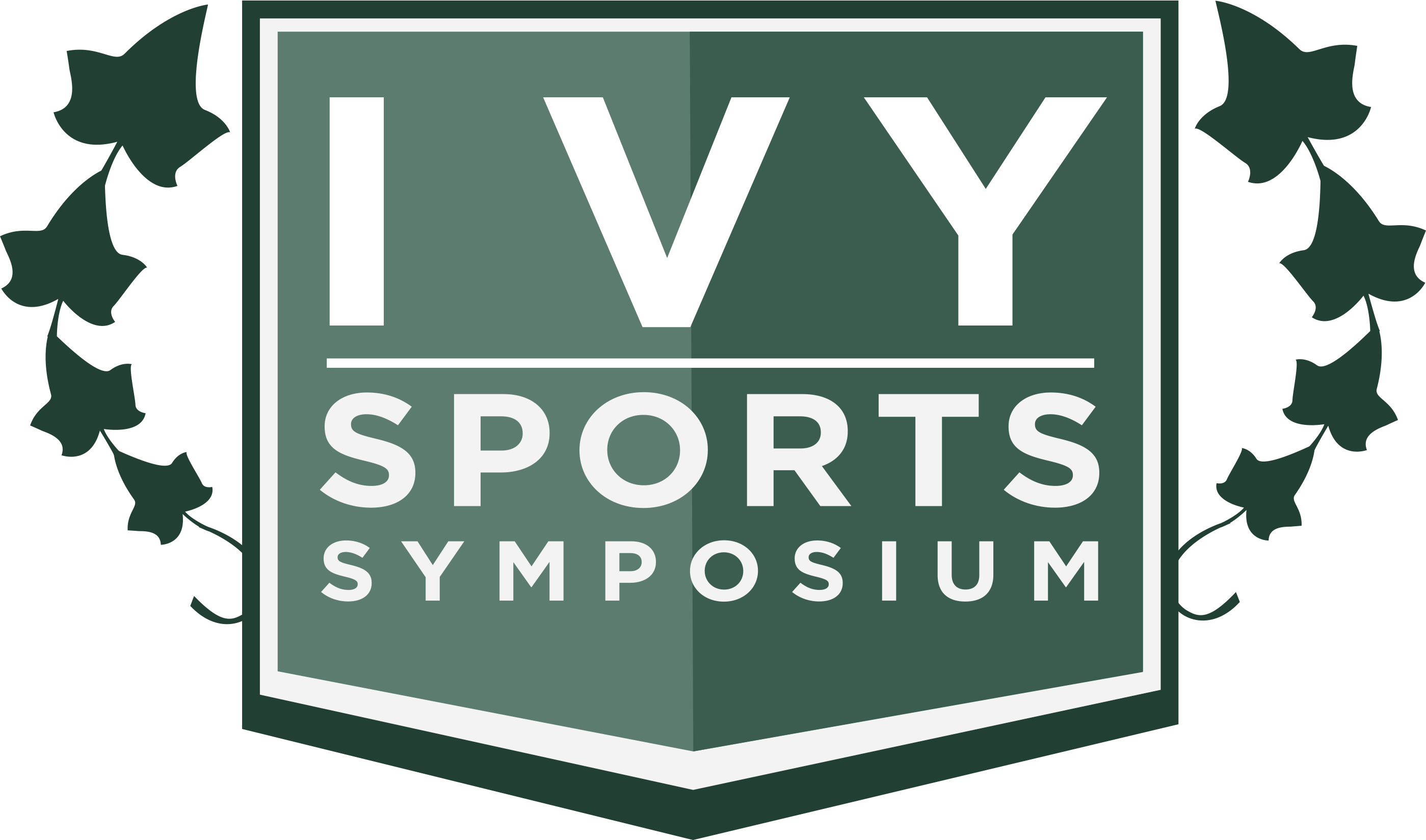 Upcoming Event: 9th Annual Ivy Sports Symposium