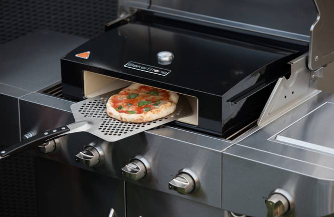 Product Review: BakerStone Pizza Oven Box