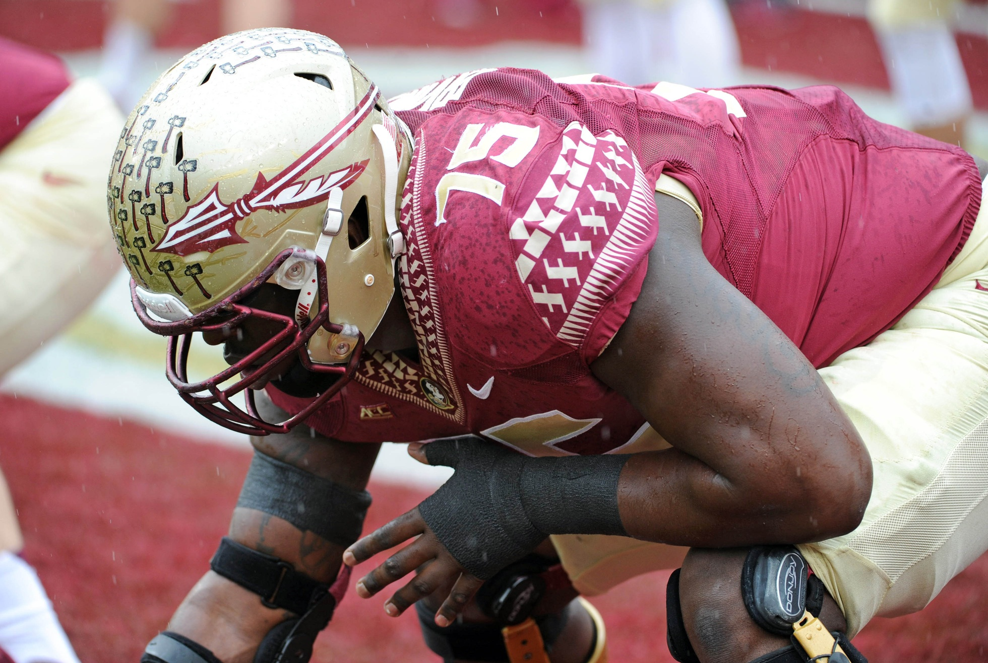 Cameron Erving Is Florida State's Unsung MVP