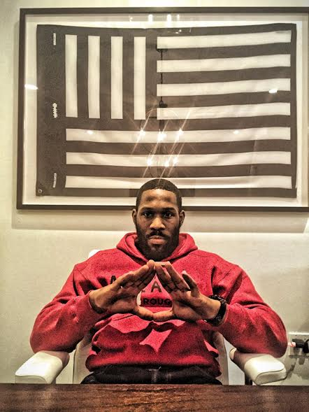 Bryant Jennings Signs With Roc Nation Sports