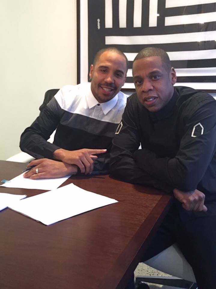 Roc Nation Sports Signs Andre Ward
