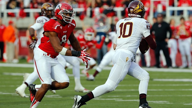 Utah DE/OLB Nate Orchard Chooses Priority Sports And Kenny Zuckerman