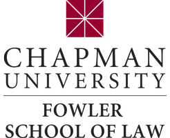 Chapman University Fowler School Of Law 2015 Entertainment & Sports Law Symposium