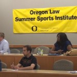 Oregon sports-institute