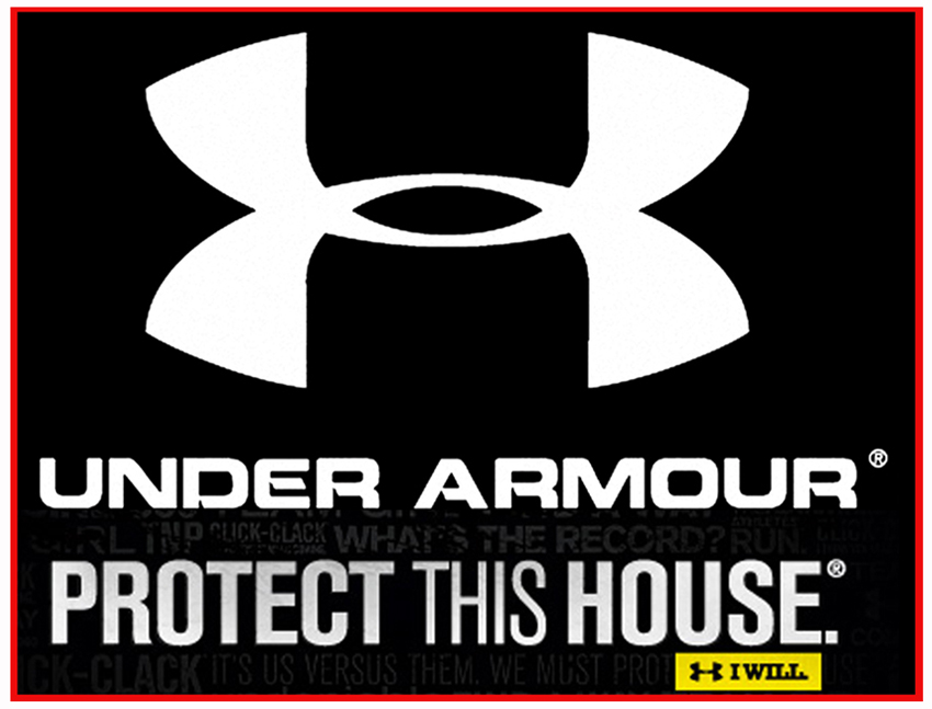 Under Armour Sues Skechers