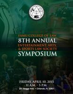 Florida A&M College of Law 8th Annual Symposium