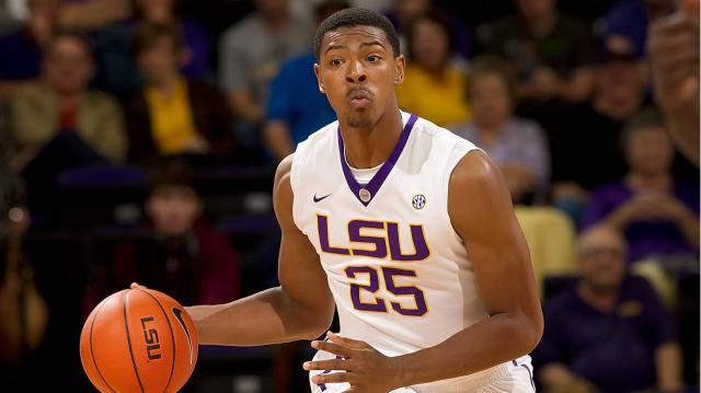 Jordan Mickey Signs With APAA Sports Group