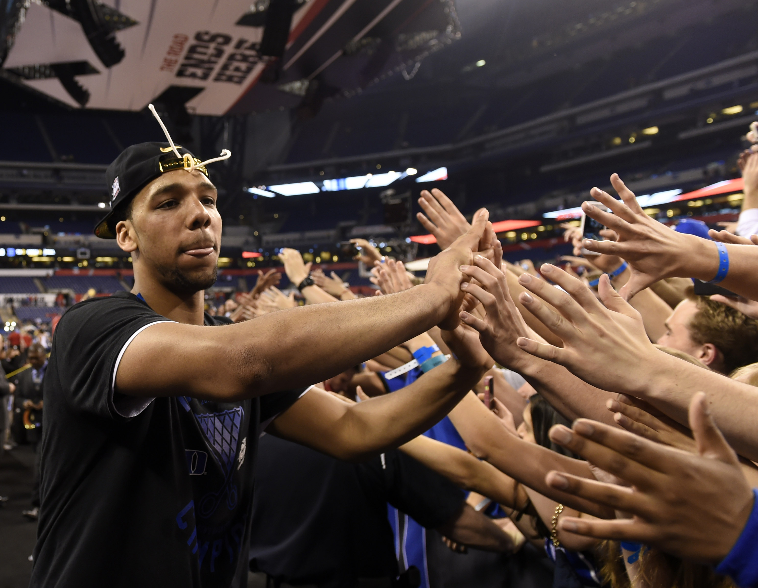 Jahlil Okafor To Sign With Bill Duffy