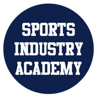 2015 Sports Industry Academy