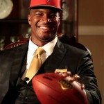 #1 pick Jameis Winston is represented by The Legacy Agency (Credit: Butch Dill - AP Photo)