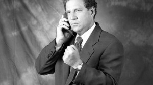 Super basketball agent, Arn Tellem, is joining the Detroit Pistons (photo credit: wmgllc.om)