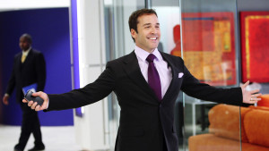 No one generated interest in the agent business quite like Ari Gold & Jerry Maguire