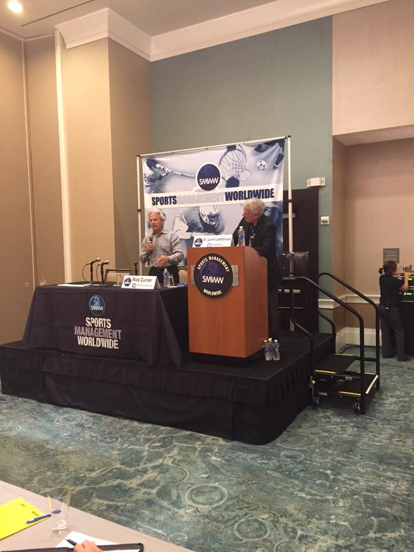 Recap: SMWW 2015 NHL Career Conference