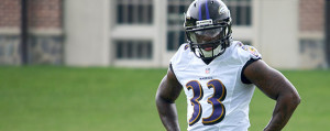 Ravens S Terrence Brooks has joined Rosenhaus Sports. via BaltimoreRavens.com.