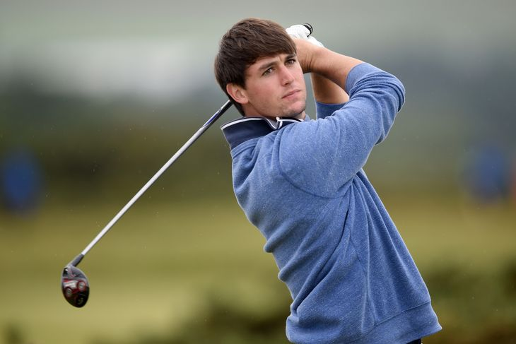Ollie Schniederjans Goes Pro, Signs With Excel Sports Management