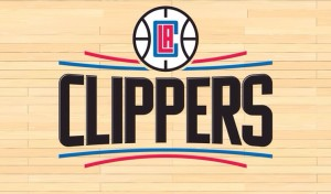Los Angeles Clippers Logo Via NBA.com