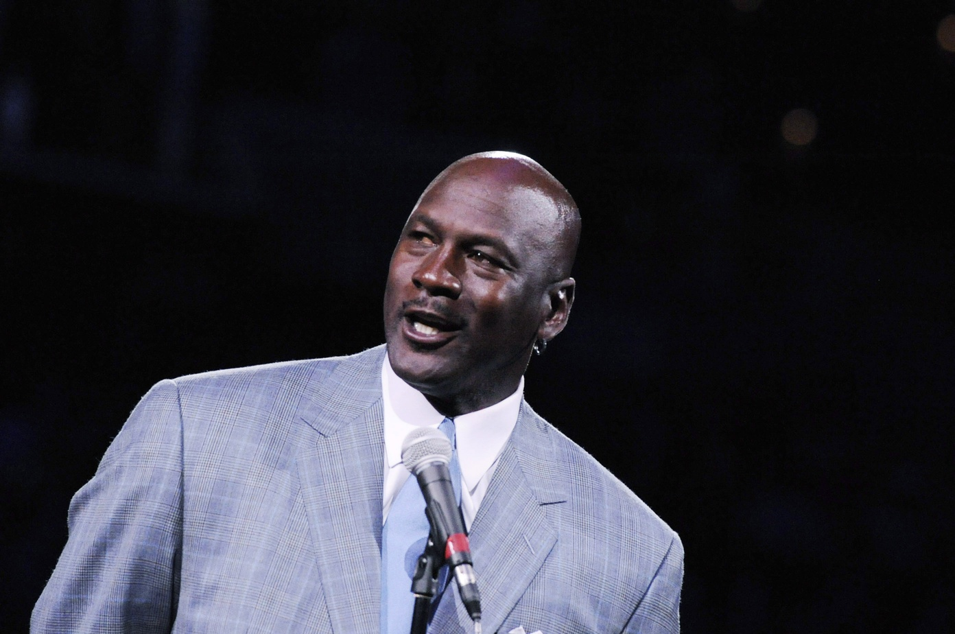 Michael Jordan Continues To Litigate Over Intellectual Property Issues