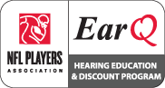 NFL Players Association And EarQ Expand Hearing Research Program To Chicago