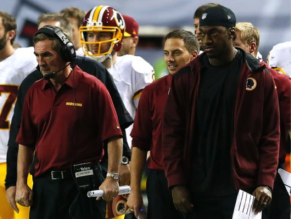 Mike Shanahan's Axe To Grind Is Bad News For Ben Dogra