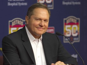 The Miami Marlins are threatening to leave agent Scott Boras out of Jose Fernandez's contract negotiations. Photo via business insider.com.